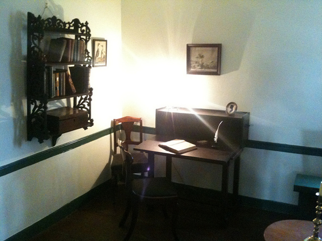 poe furniture essay Papers - the fall of the house of usher by edgar allan poe.