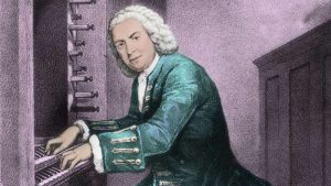 Bach in jail