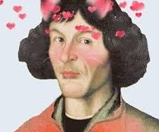 You can never win with Copernicus